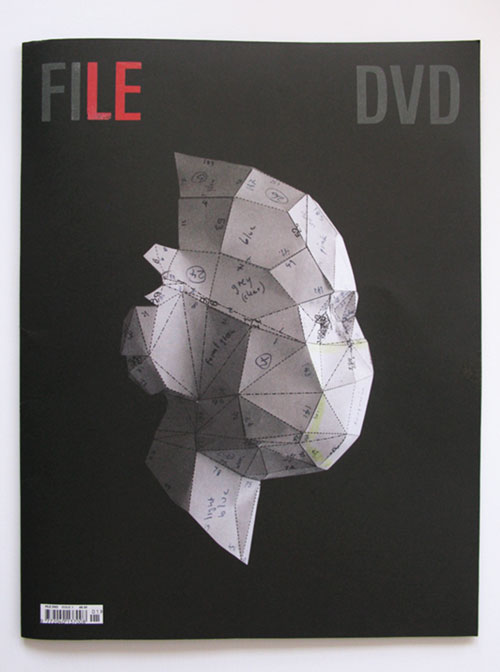 Issue 1, front